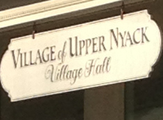 village hall in upper nyack rockland county ny